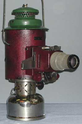 cole237projector