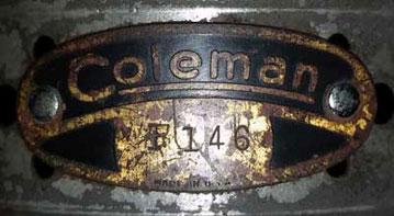 colemanf146collarbadgepassananti