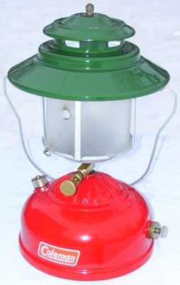quicklitelampterndelcoro