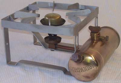 Stove manufacturers A – H – The Terrence Marsh Lantern Gallery