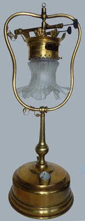 lilor1931astablelampcarlsson