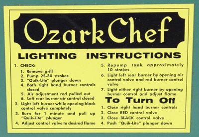 ozarkchefstovedirectionsfisher