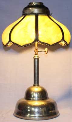 yalemfgspeciallamprunningschedler
