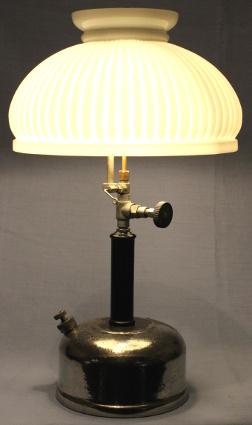 nulite310instantlightlamprunningmarsh