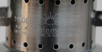 coleman247us62collarmussini