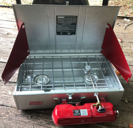 coleman414stove303ivey