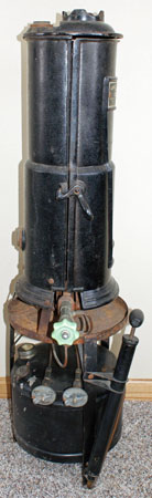 preway-461-water-heater-rugotzke